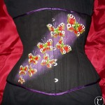 The Butterfly Underbust